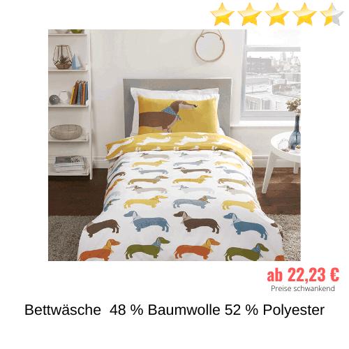 Bettwäsche 2