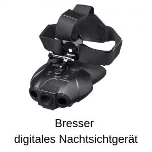 Bresser Digitales Nachtsichtgerät