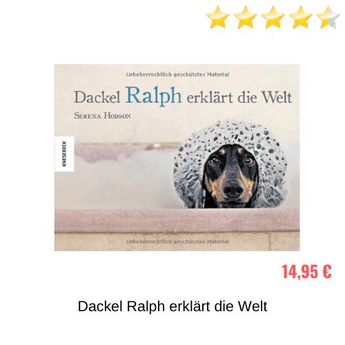Dackel Ralph