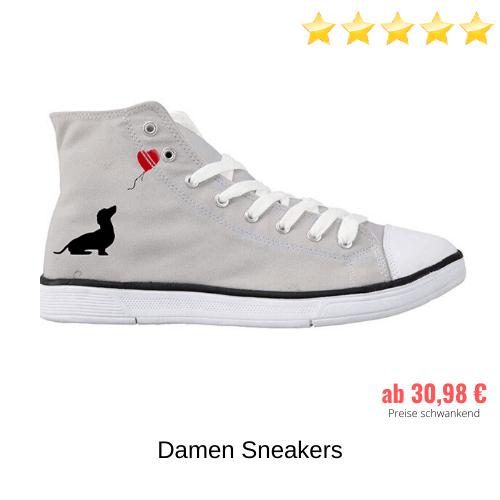 Damen Sneakers 1