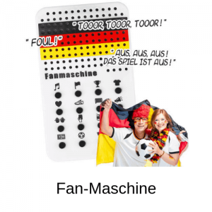 Fan-Maschine