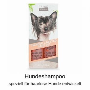 Hundeshampoo