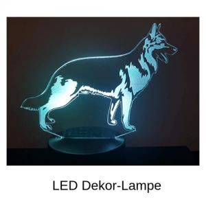 LED Dekor-Lampe
