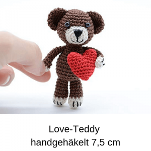 Love-Teddy