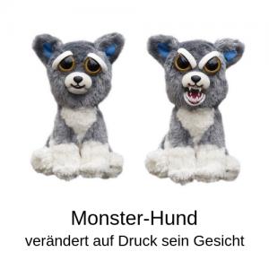Monster-Hund