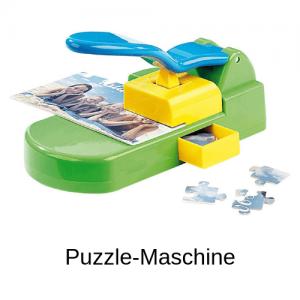 Puzzle-Maschine