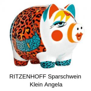 RITZENHOFF Sparschwein