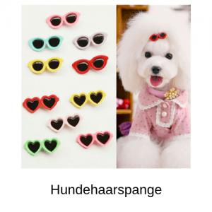 Sonnenbrille Haarspange