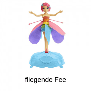 fliegende fee