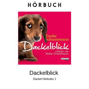 Dackelblick Dackel Herkules