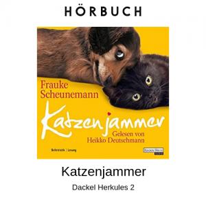 Katzenjammer Dackel Herkules 2